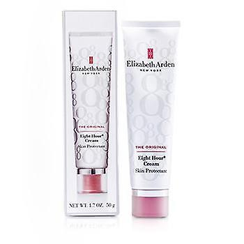 Elizabeth Arden Eight Hour Cream (Tube) - 50ml/1.7oz