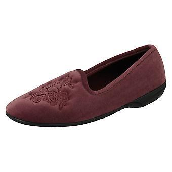 Miejscu panie na styl buty pantofel 288999