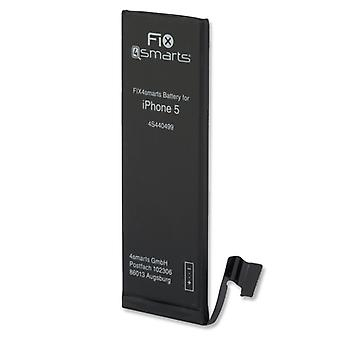 Fix4Smarts 1440 mAh battery battery battery for Apple iPhone 5