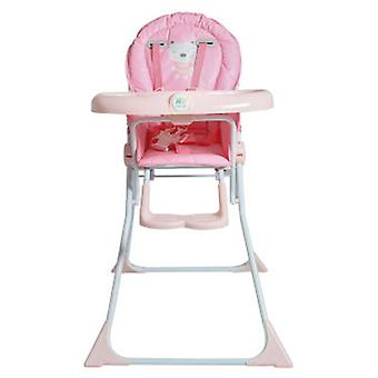 Happy Way Trona Gourmet Baby Rosa (Home , Babies and Children , Eat , Highchairs)
