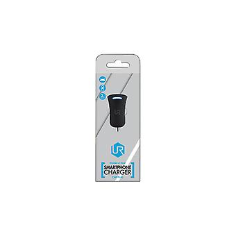 TRUST 5W Car Charger-black