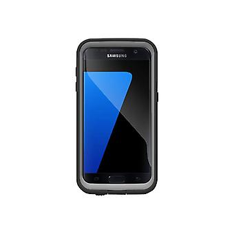 Lifeproof Fri-Protective waterproof case for mobile phone-black-Samsung Galaxy S7