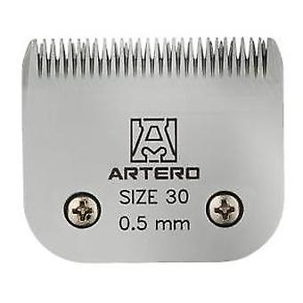 Artero Aesculap Blade Series A5 80 30 0.5mm (Dogs , Grooming & Wellbeing , Hair Trimmers)