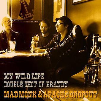 Gale munk & Apache Dropout - min vilde liv [Vinyl] USA importerer