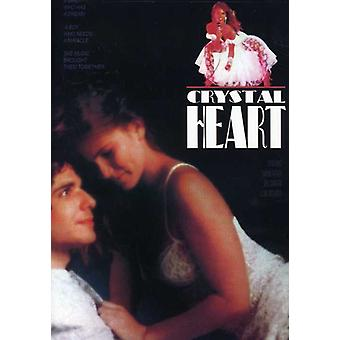 Importación de USA de cyrstal corazón [DVD]