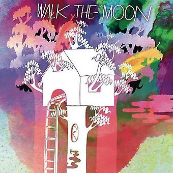 Den Mond zu Fuß - zu Fuß den Mond [CD] USA import