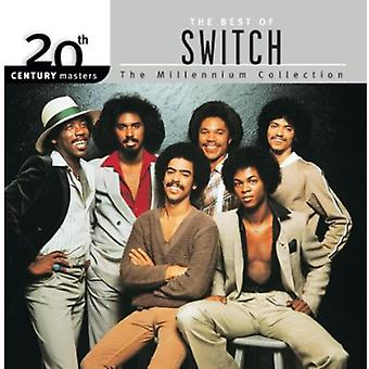 Switch - Best of Switch-Millennium Collection [CD] USA import