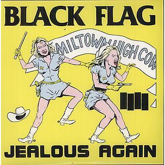 Black Flag - Jealous Again [Vinyl] USA import