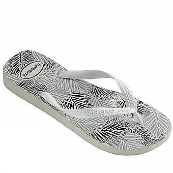 Havaianas Top Conceitos 4137122 0001White Herren Meer Schuhe