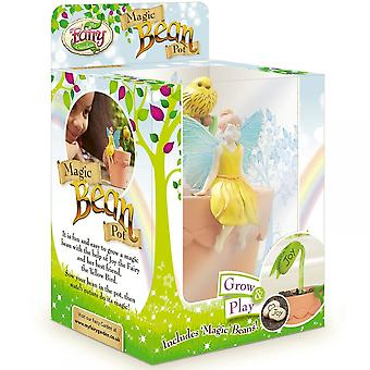 Interplay My Fairy Garden Magic Bean Pot - Joy