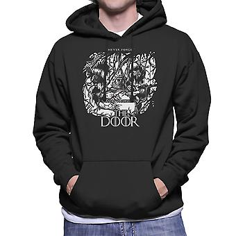 Hodor Hold døren Game Of Thrones Scene mænd er hætte Sweatshirt