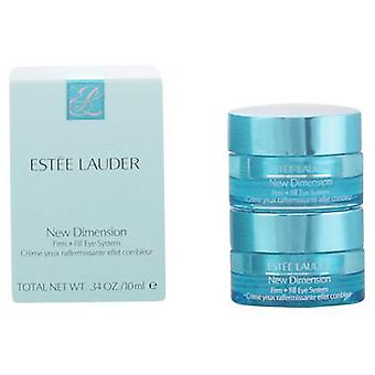 Estee Lauder New Dimension Firm Eye + Fill Sistem 10 Ml