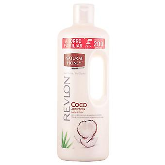 Natural Honey Coco Addiction Shower Gel 1500 ml