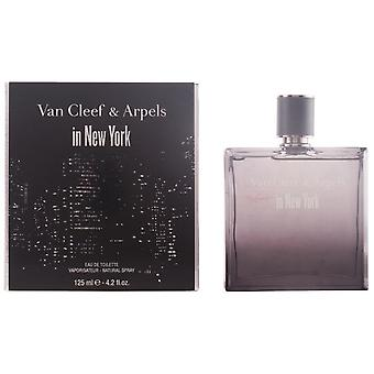 Van Cleef & Arpels In New York Eau De Toilette Vapo 125 ml (Herren , Perfüm , Parfüm)