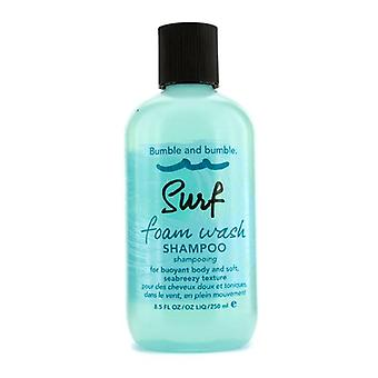 Surf Foam Wash Shampoo (Fine to Medium Hair) - 250ml/8.5oz