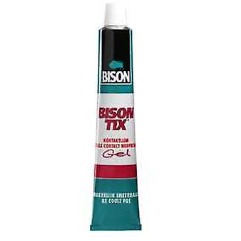 Bison tix 100 ml 5 st