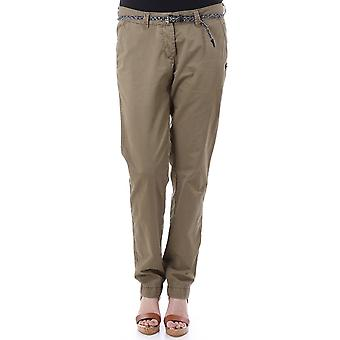 Maison Scotch Heavier Cotton Chino With Belt.