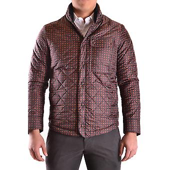Peuterey men's MCBI235092O multicolour polyester jacket