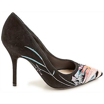 Dior Damen KCA627SSB073 Multicolour Wildleder Pumps