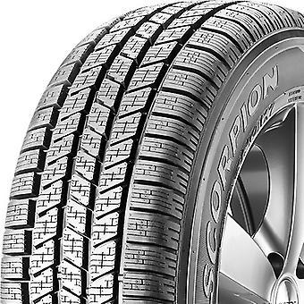 Winter tyres Pirelli Scorpion Ice+Snow runflat ( 325/30 R21 108V XL , runflat )