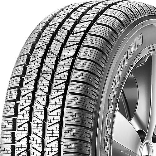 Pneus hiver Pirelli Scorpion Ice+Snow runflat ( 285 35 R21 105V XL , runflat )