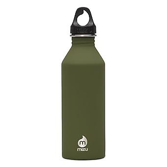 Mizu M8 800ml Stainless Steel Bottle - Enduro Army