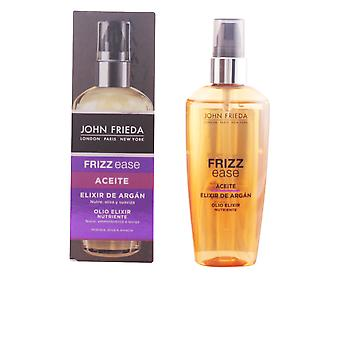 John Frieda Frizz Ease Aceite Elixir Argan 100ml New Unisex Sealed Boxed