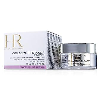 Helena Rubinstein Collagenist opnieuw mollige SPF 15 (droge huid) 50 ml / 1.76 oz