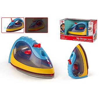 Colorbaby Iron with light and sounds 28 cm