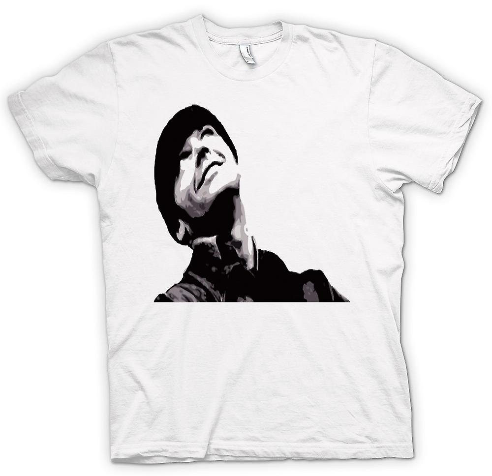 Heren T-shirt - One Flew Over Cuckoo's Nest - Jack Nicholson