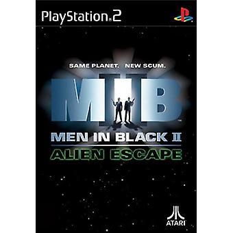 Men in Black 2 Alien Escape