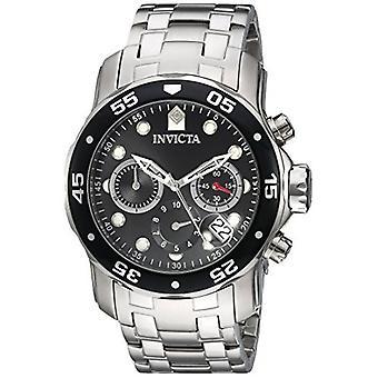 Invicta Pro Diver 21920 rostfritt stål kronograf klocka