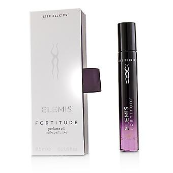 Elemis Life Elixirs Fortitude Perfume Oil 8.5ml/0.2oz