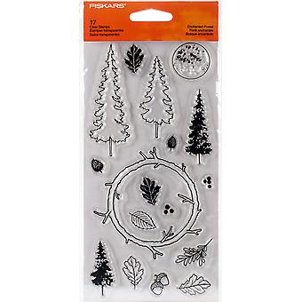 Fiskars Clear Stamps 4