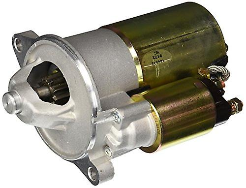 Ford Racing (M-11000-MT164) High Torque Mini Starter for Small Block Ford with 164 Tooth Flywheel