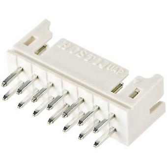 JST B20B-PHDSS (LF)(SN) Multi-pin Connector , PHD Series Number of pins: 2 x 10 Nominal current (details): 3 A