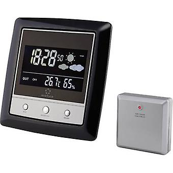 Wireless digital weather station Renkforce KL4931 Forecasts for 12 to 24 hours