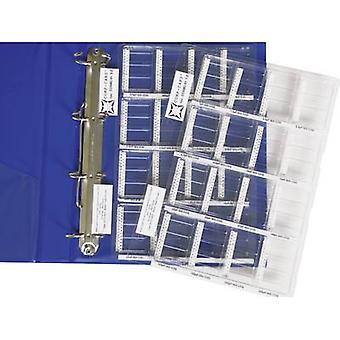 NOVA by Linecard COSMC-01 Ceramic capacitor set SMD 0603 1 % 1 Set