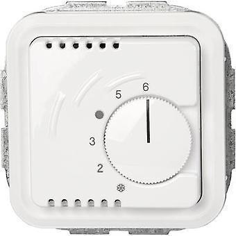 Kopp Insert Thermostat Paris White 290102011