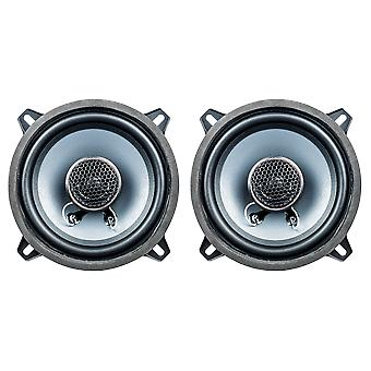 PG audio EVO III 13.2, 13 cm coaxial speaker fits Chevrolet, Daihatsu, Honda, Mazda and Nissan
