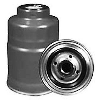 Hastings FF862 Fuel-WaterSeparator Spin-On Filter with Threaded Port