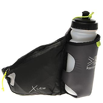 Karrimor Unisex X Lite Running bälte och flaska