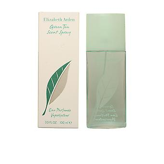 Elizabeth Arden Green Tea Scent Eau Parfume Vapo 100ml Womens New Perfume Spray