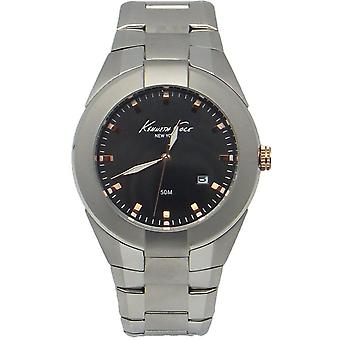 Kenneth Cole New York Stainless Steel Mens Watch KC9131