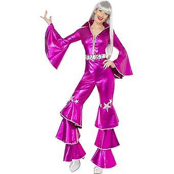 1970-е годы танцы платье костюм, Великобритания мечты 8-10