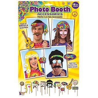 Hippie Décor- Photo Booth