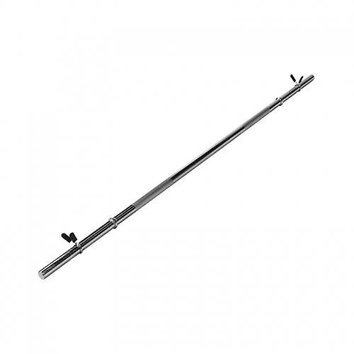 Barre longue avec stop disques 170cm