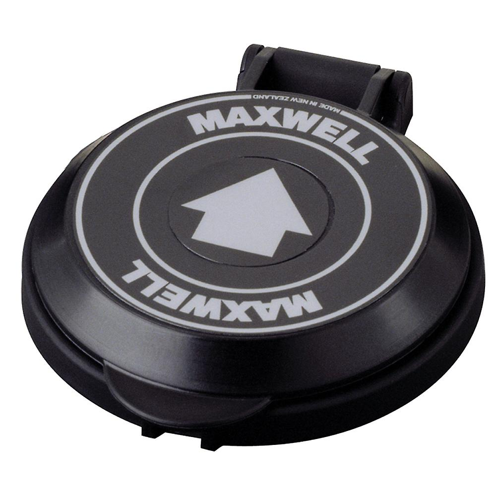 Maxwell P19006 Coverouge Footswitch  (noir)