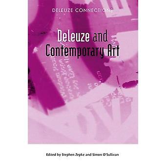 Deleuze and Contemporary Art by Simon O'Sullivan - Stephen Zepke - 97
