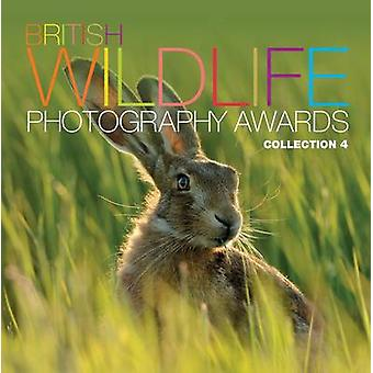 British Wildlife Photography Awards - Collection 4 by AA Publishing -